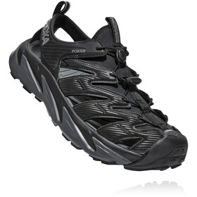 Hoka One One Hopara Sandals Men black/dark shadow